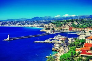 Cruise Ports in France - Nice Cruise Port - AssistAnt