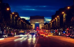 Luxury Transportation Services In Paris France With AssistAnt