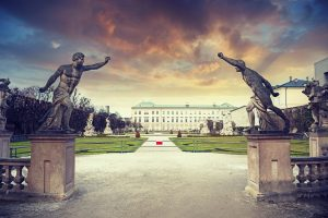 Movie Locations To Visit - Salzburg - Sound Of Music - AssistAnt