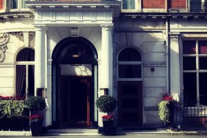 Luxury Boutique Hotels In London - AssistAnt VIP Travel