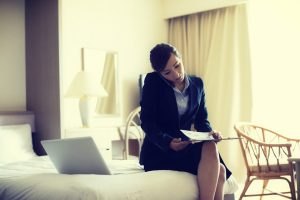 Rome - Luxury Business Hotels - AssistAnt VIP Travel