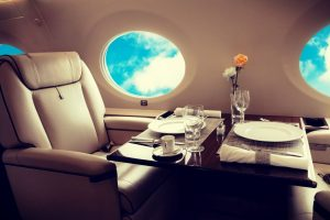Rome - Luxury Jet Charter - AssistAnt VIP Services