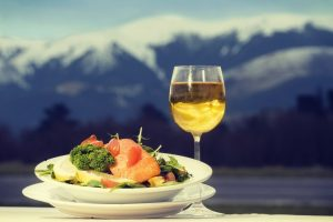 Luxury New Zealand Travel - Fine Dining - AssistAnt