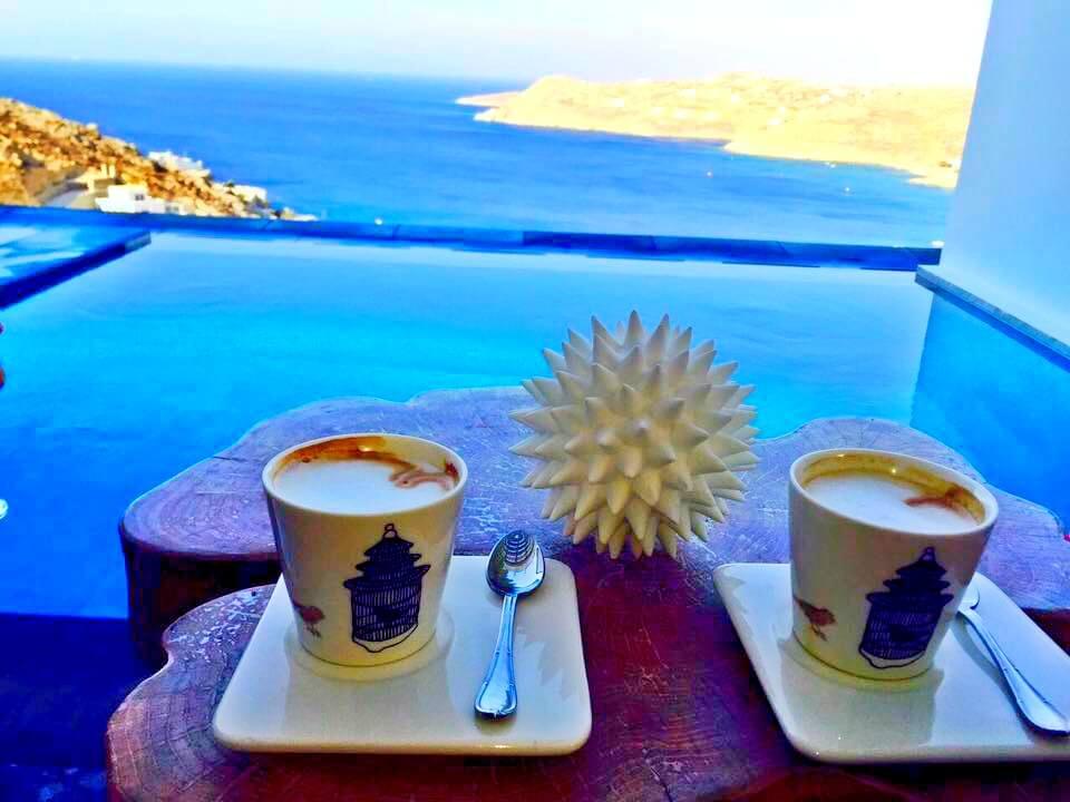 Mykonos Luxury hotels - AssistAnt luxury travel