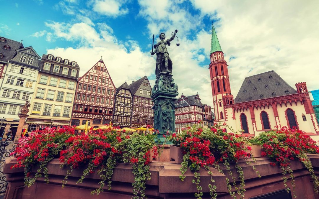 The Top 3 Reasons Why You Should Visit Frankfurt Germany For the Ultimate Luxury Travel Experience