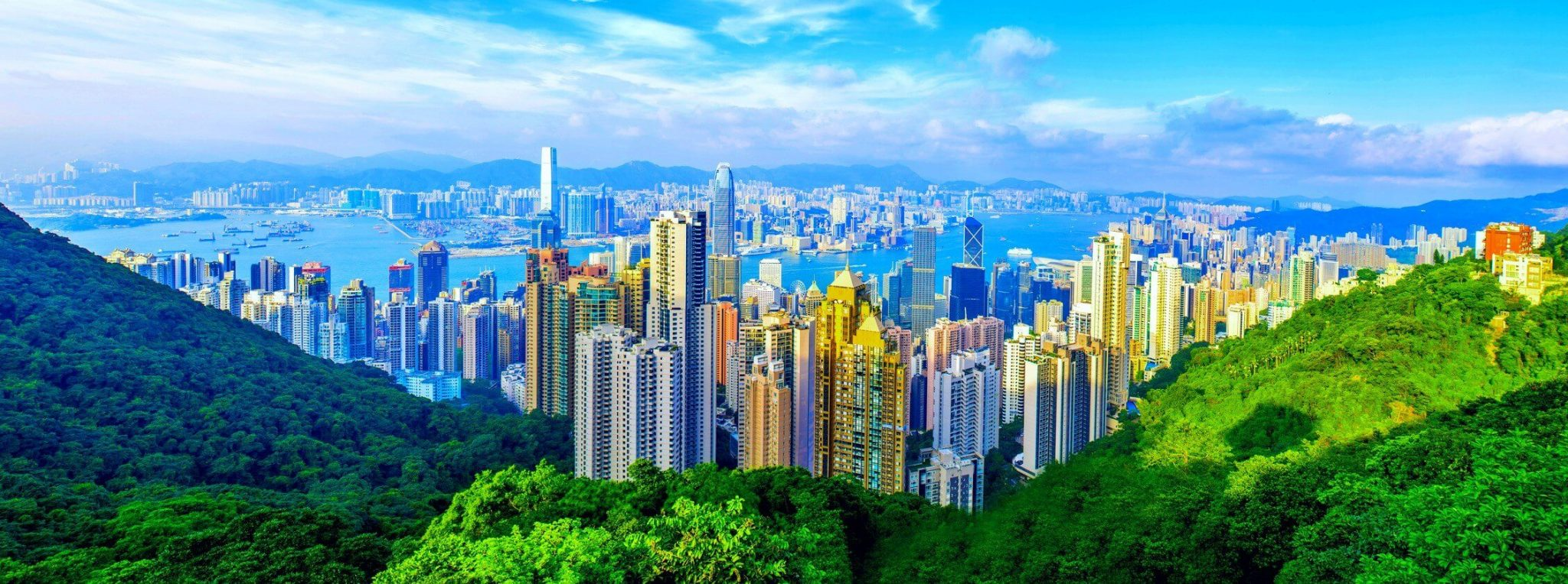 3 Essential Tips To Plan A Luxurious Business Trip To Hong
