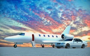 Hong Kong Luxury Travel - Luxury Transportation Services by AssistAnt