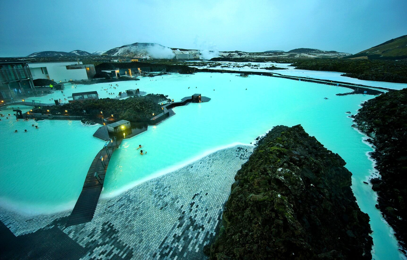 An exclusive look at the future of luxury hotels in for Hotels near the blue lagoon iceland