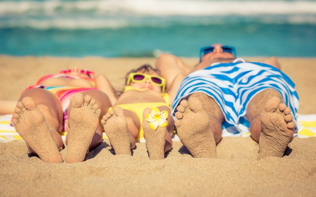 The Perfect Mix Of Luxury Travel And Family Fun – 3 Unforgettable Family Vacation Destinations