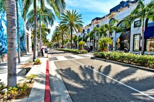 Luxury Family Vacation - LA - AssistAnt VIP Travel Services