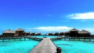 Luxury honeymoon destinations - the Maldives - AssistAnt Luxury Travel
