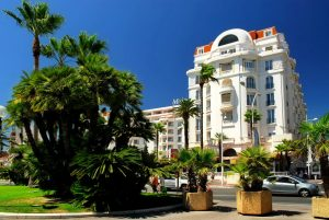 Luxury honeymoon destinations - Canes - AssistAnt Luuxury Travel
