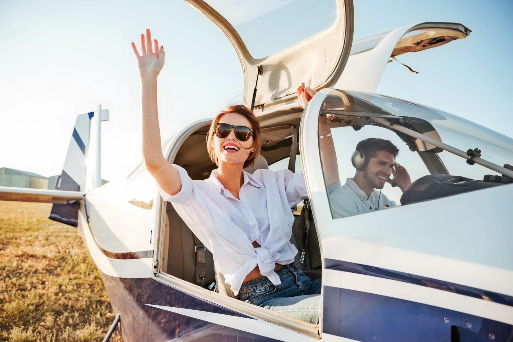 Safest Places To Travel - Private Jet In Austria - AssistAnt Luxury Travel