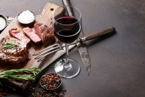 Best food cities in the world - Mendoza Argentina - AssistAnt Luxury Travel