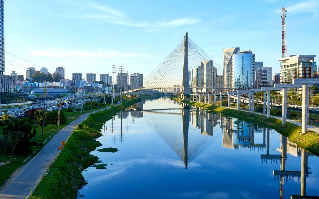 Luxury Travel Experts Reveal The Top 5 Things To Do In Sao Paulo