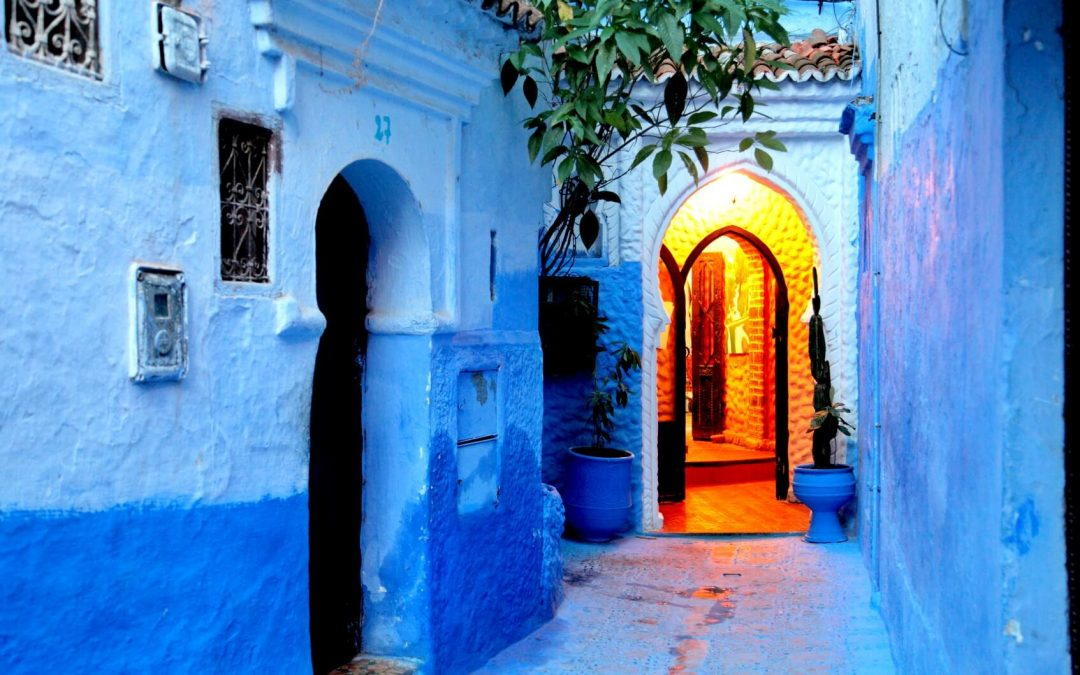 How To Successfully Travel Like A Local In Morocco