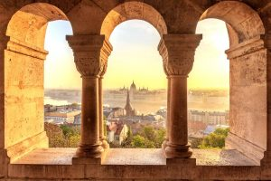 Weekend in Budapest - Beautiful views - AssistAnt Luxury Travel
