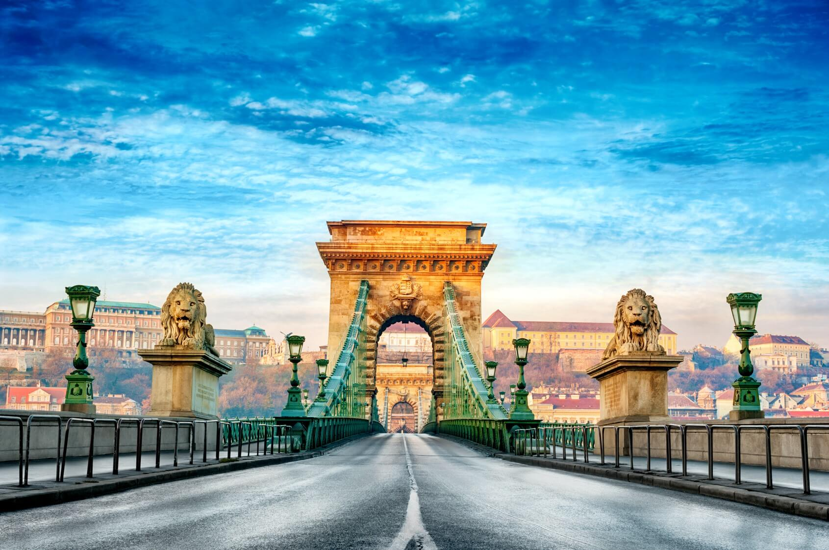 Everything You Need To Know About A Luxury Weekend In Budapest