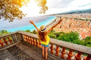 luxury beach resorts in France - Nice - AssistAnt luxury travel