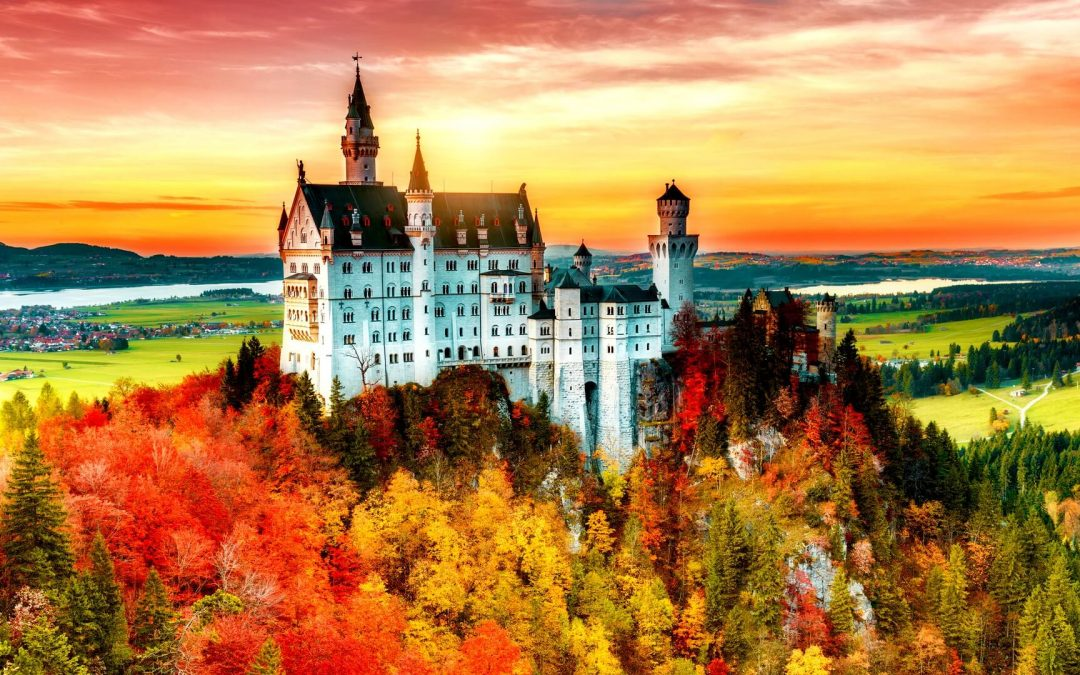 Autumn In German – The Best Places To Visit According To Luxury Travel Experts
