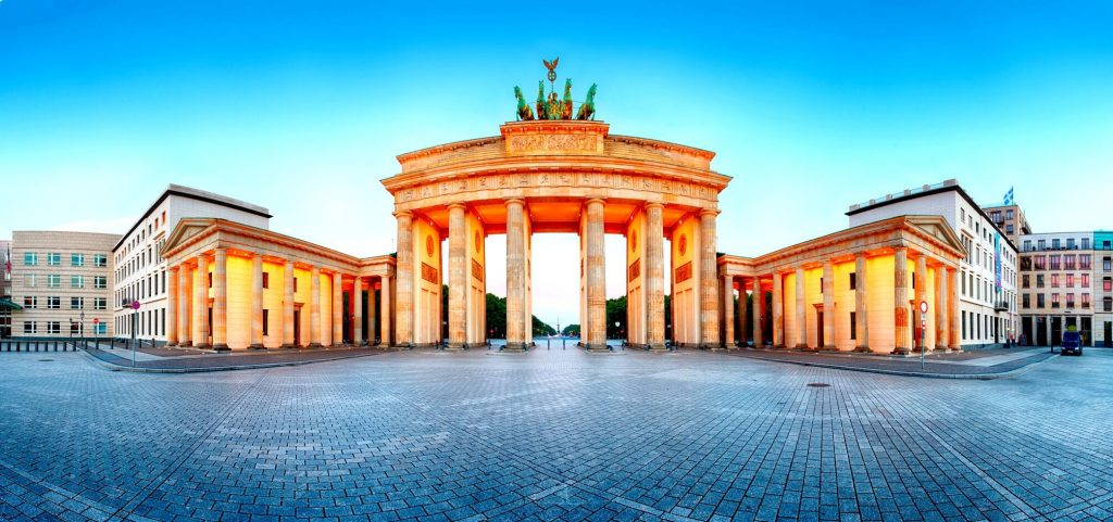 Autumn in Germany - Visit Berlin - AssistAnt Luxury Travel