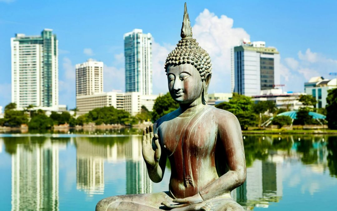 Luxury hotels in Colombo - AssistAnt Luxury Travel