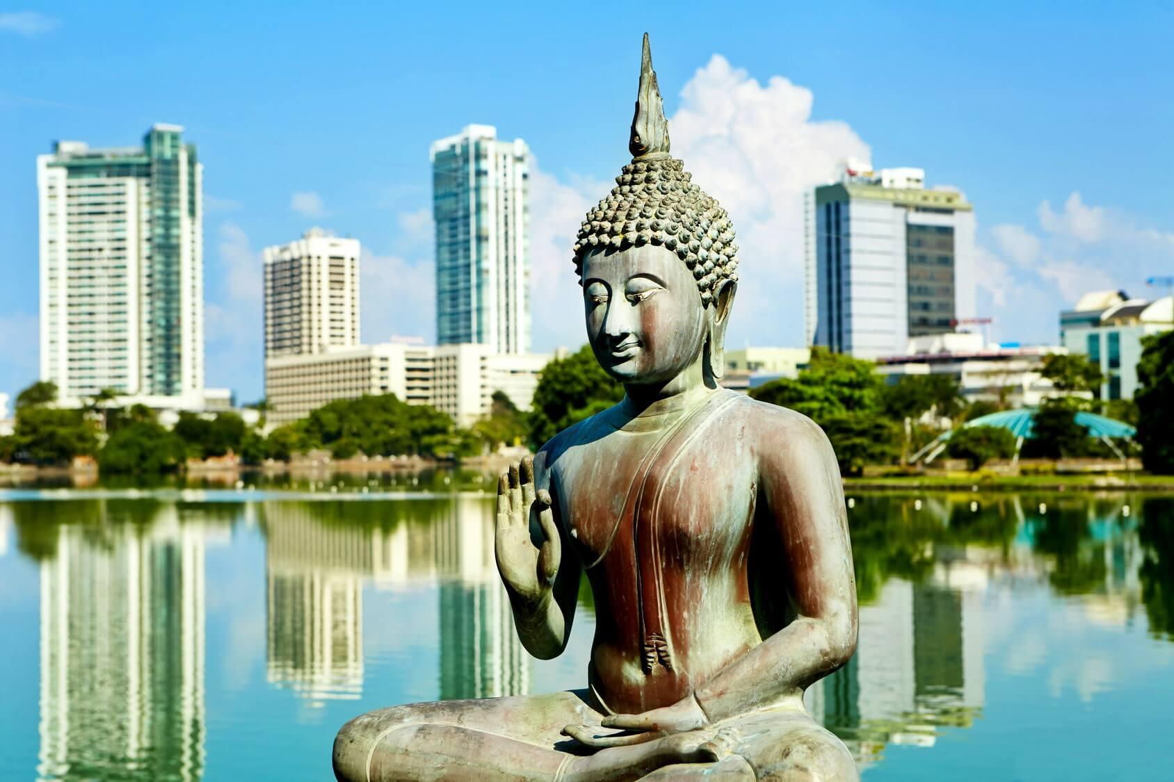 The Best Luxury Hotels In Colombo, Sri Lanka