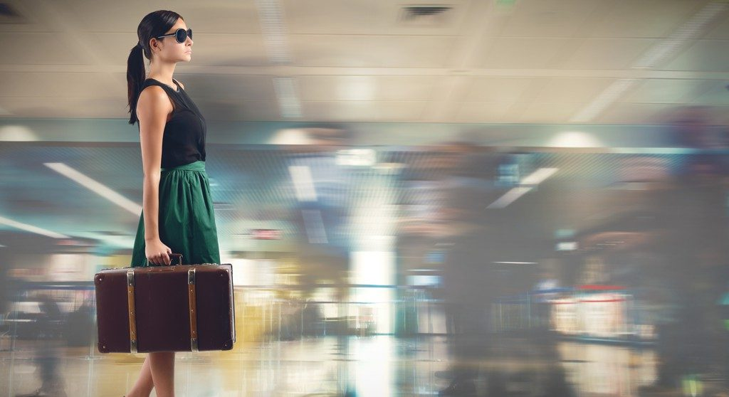Easy Air Travel AssistAnt