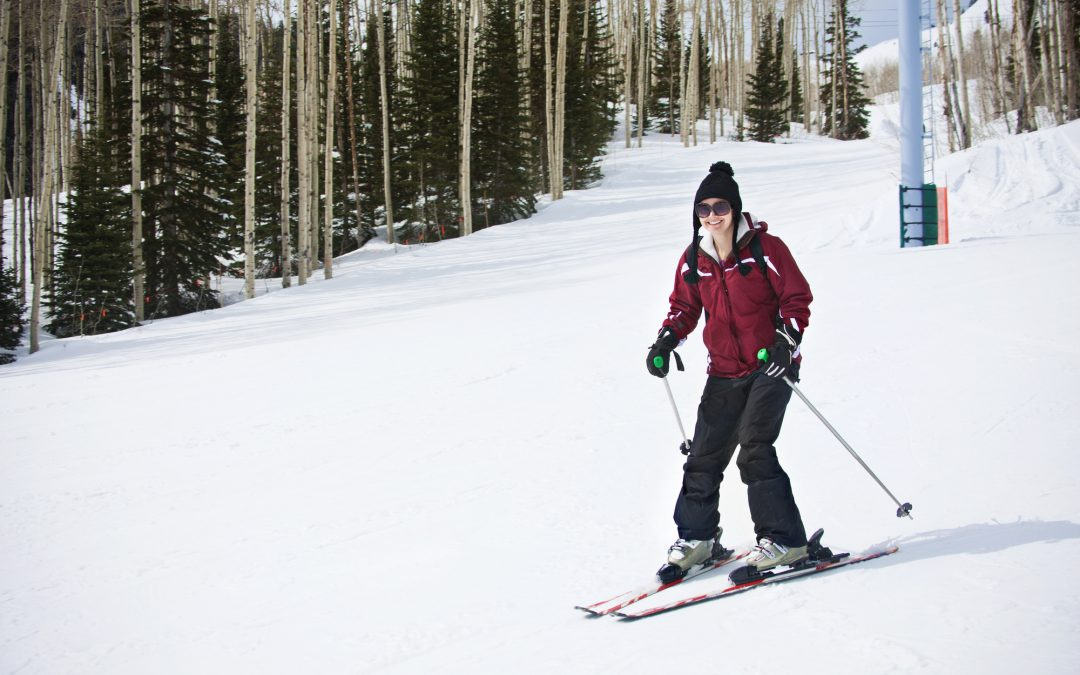 The Five Best North American Ski Resorts for Beginners