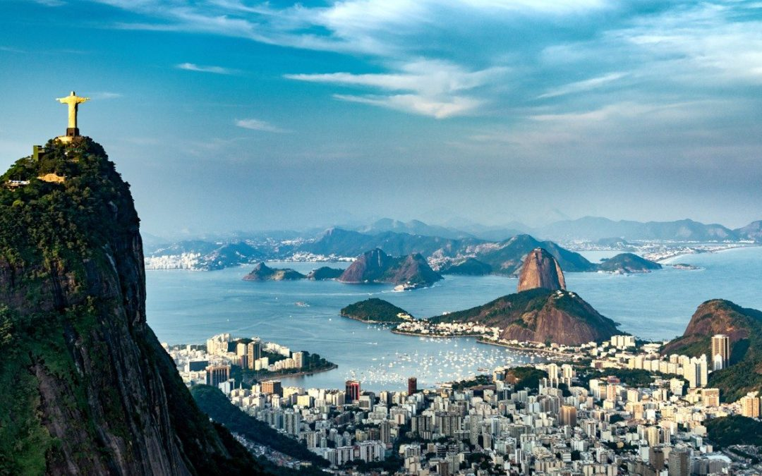Sightseeing Brazil Attractions: Your Best Transport Options