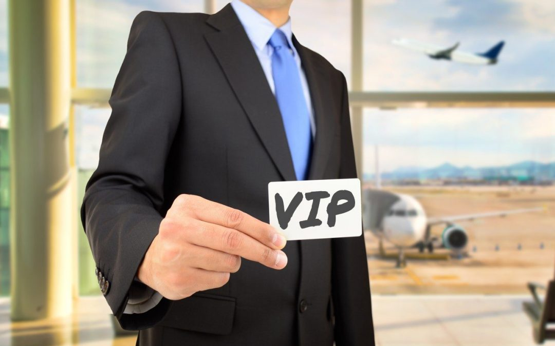 Why Using VIP Airport Service Is a No-Brainer
