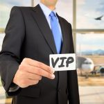 Airport VIP No Brainer