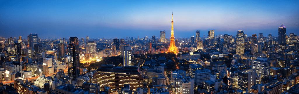 Tokyo Japan Nightlife travel