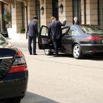 Luxury Car Service Mykonos Greece
