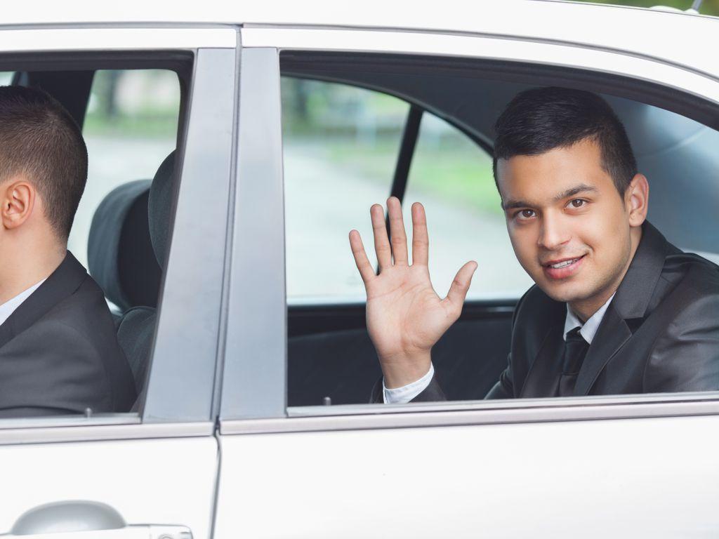 Mykonos Greece Chauffeur Service