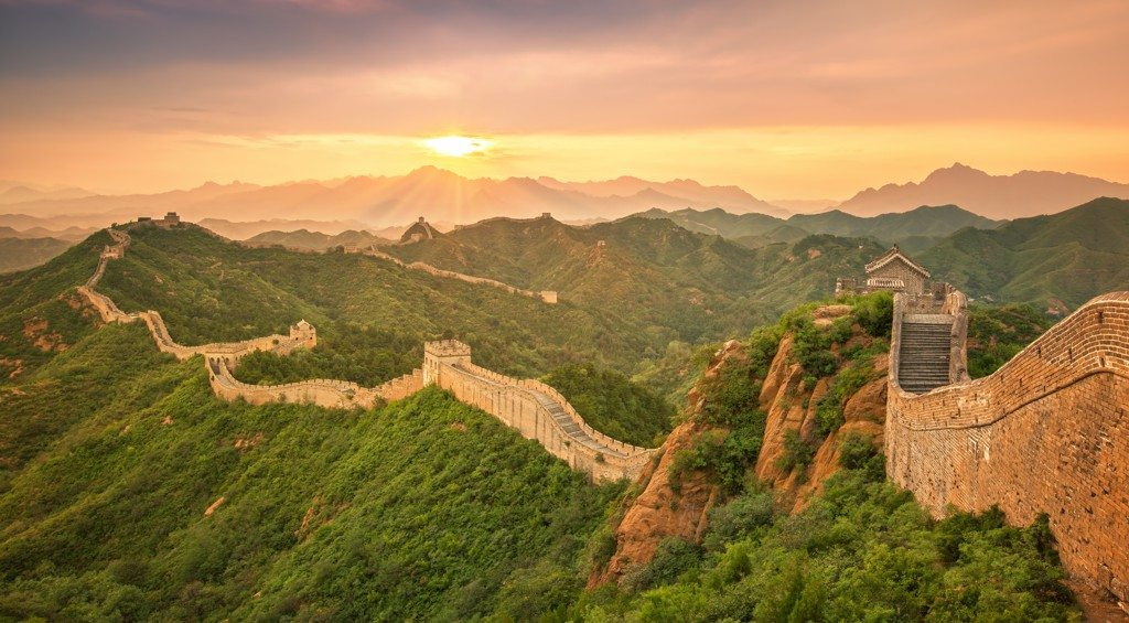 The Great Wall of China - AssistAnt Travel