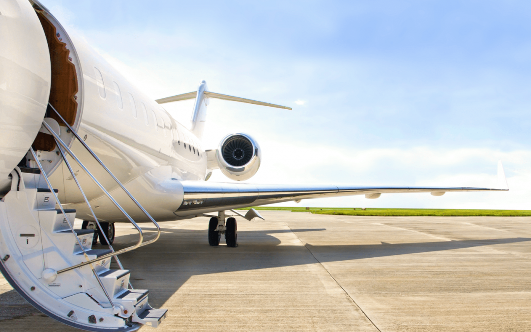 Why Private Charter Flights for Business Is Better Than a Commercial Flight (Almost) Every Time