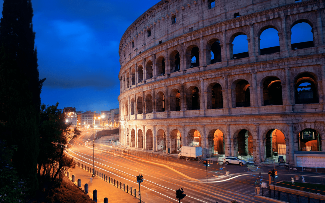 Oh the Places you Can Go With a Rome Limousine Service!