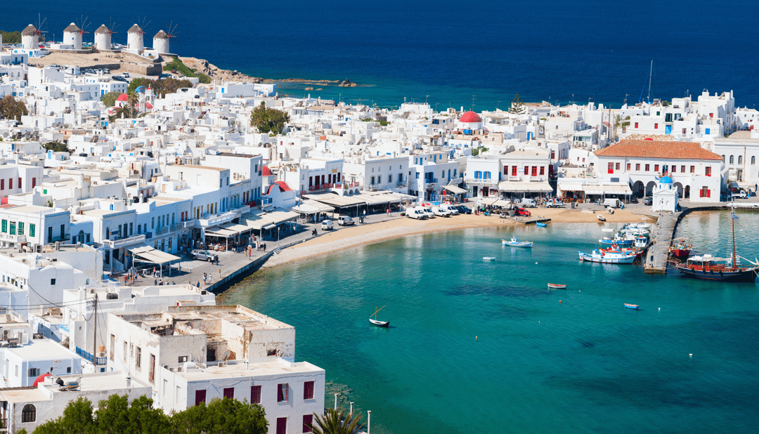 8 Unmissable Things to Do in Mykonos