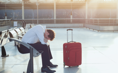 8 Ways To Keep Busy During A Long Layover