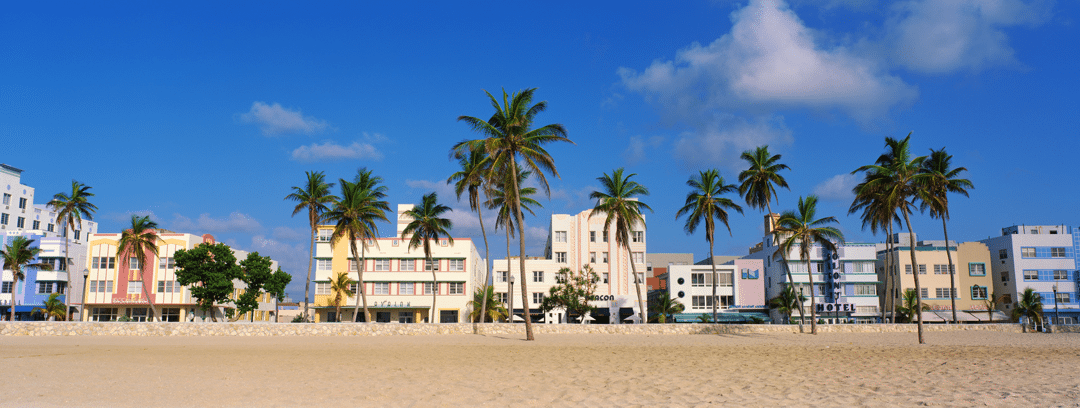 7 Beaches in Miami Every Traveler Should Experience