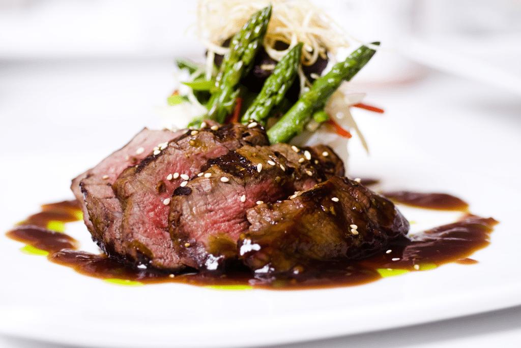Tokyo Restaurants Steak - AssistAnt