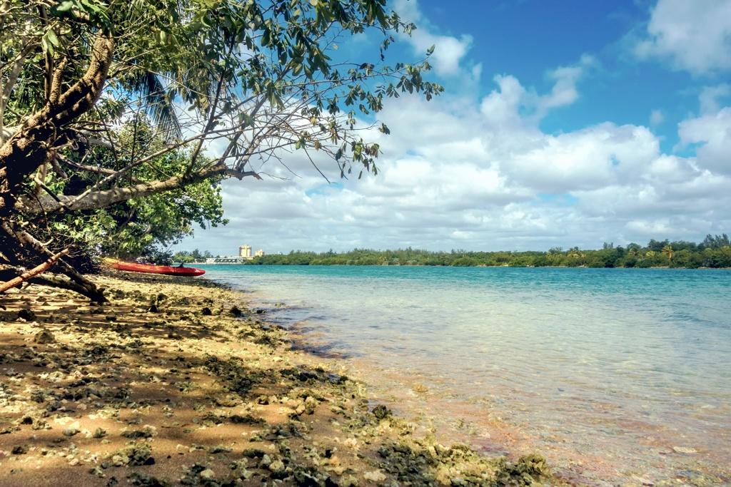Beaches Miami Oleta River - AssistAnt Travel