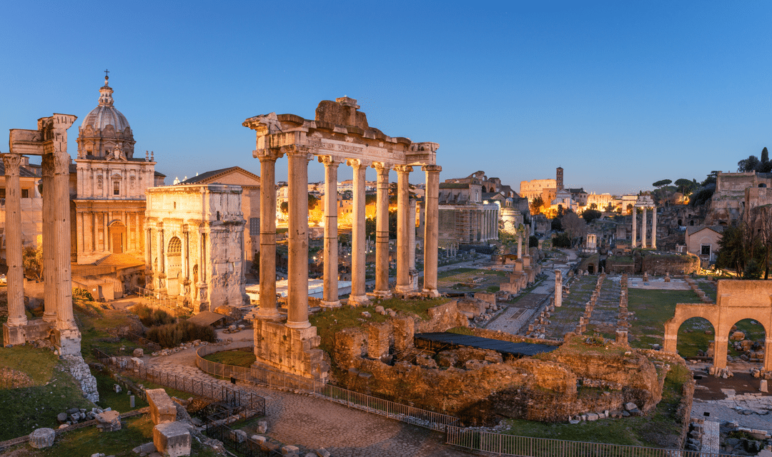 Are You Vacationing in Rome? Here Are Useful Rome Traveling Tips
