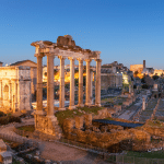 Rome Traveling Tips - AssistAnt