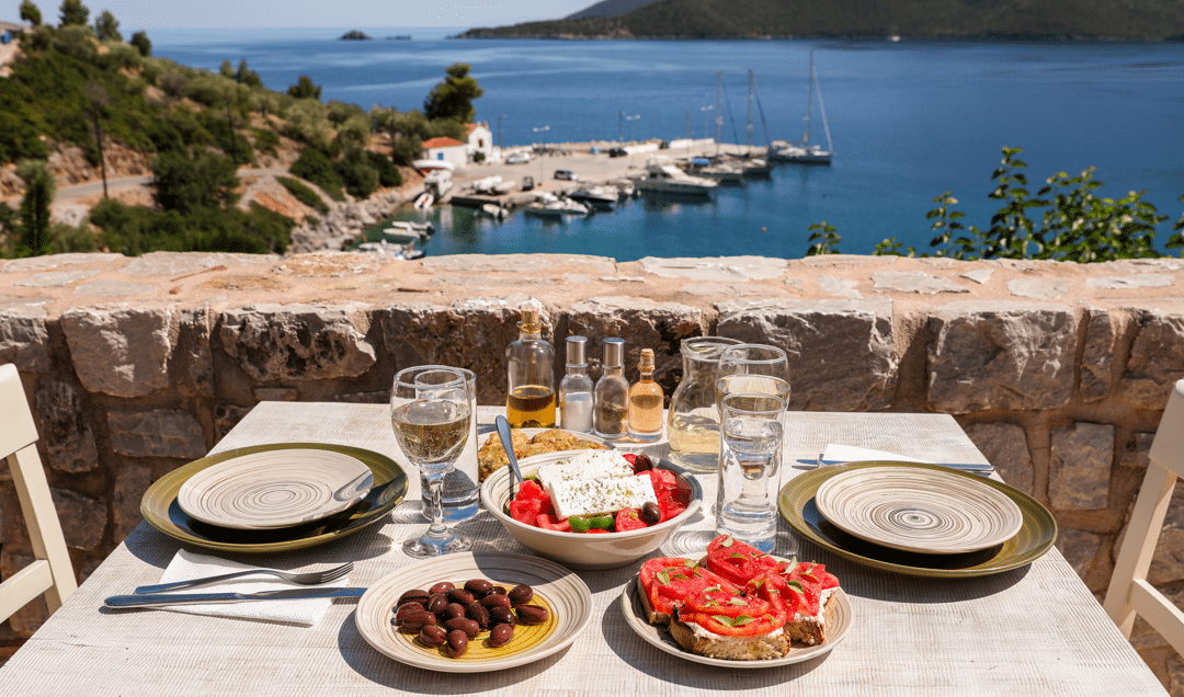 6 Traditional Greek Food Dishes You Must Try (In Greece!)