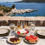 Traditional Greek Food in Greece - AssistAnt