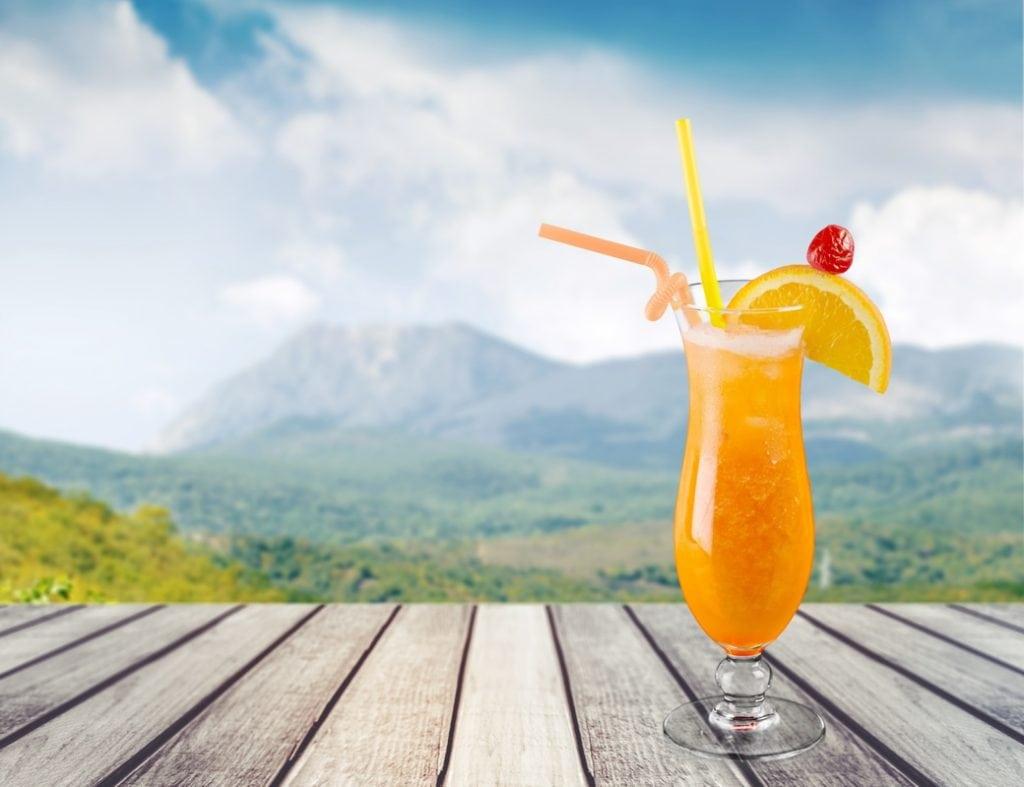 Bahamas Rum - AssistAnt