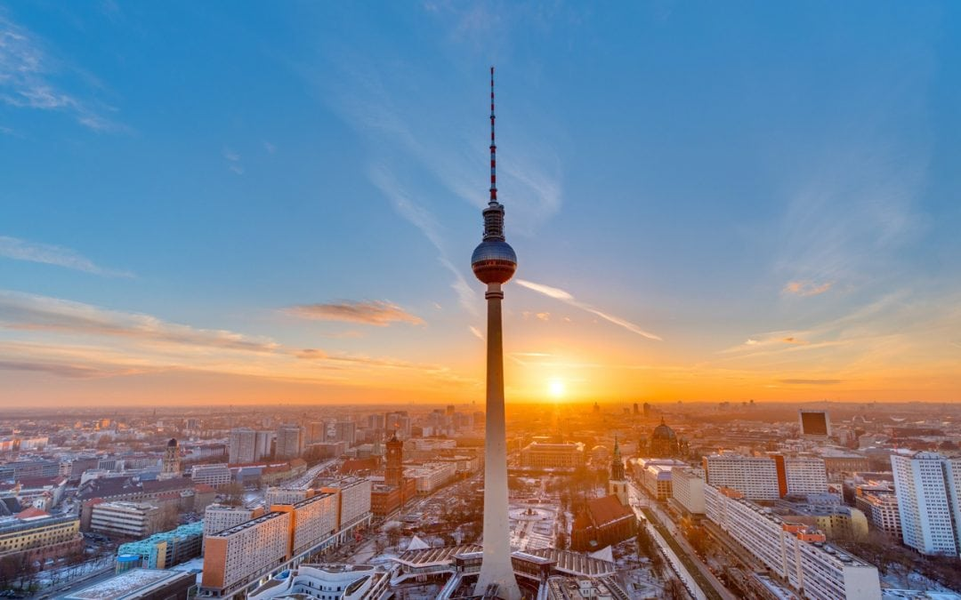 7 Best Hotels in Berlin for Luxury Travelers