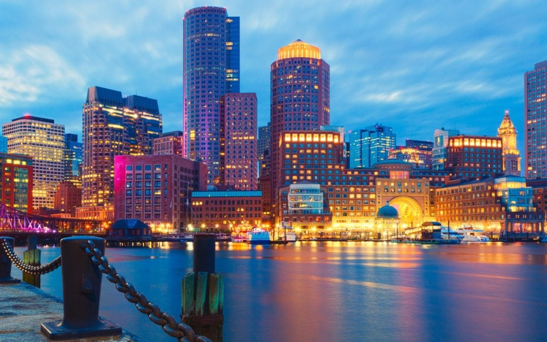 6 Historic Boston Landmarks You Must See